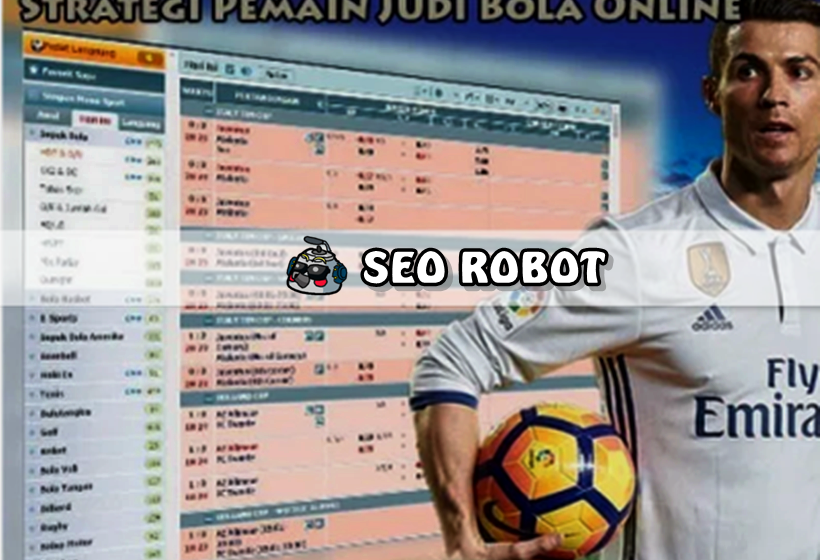 Jenis Bonus Terbaik Judi Bola Online